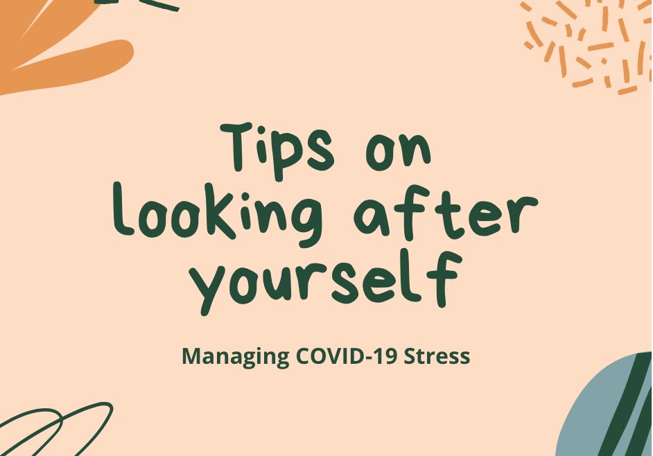 Caregiver Mental/Physical Health Management