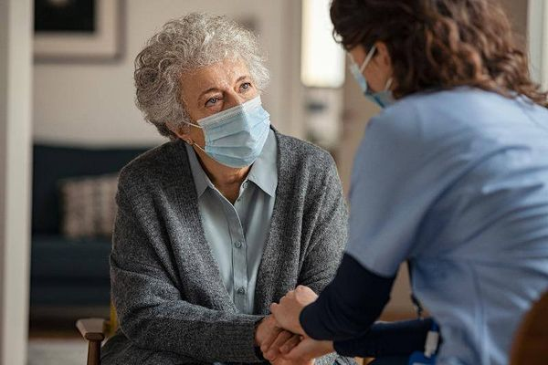 caregiver skills